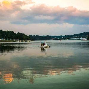 春香湖旅游景点攻略图