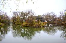 私藏在杭州西溪湿地的古村落,需乘船进去,虽避世却丝毫不会无聊