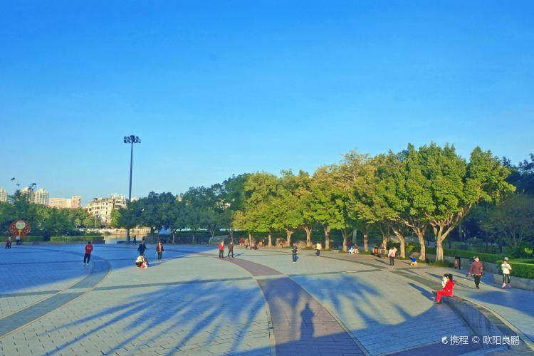 Xiapu Binjiang Park1