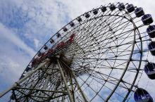 重庆必打卡目的地——重庆游乐园摩天轮(干货篇)