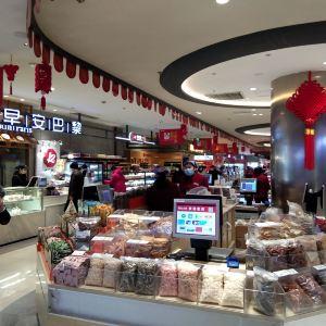 第一食品商店(万达店)旅游景点攻略图