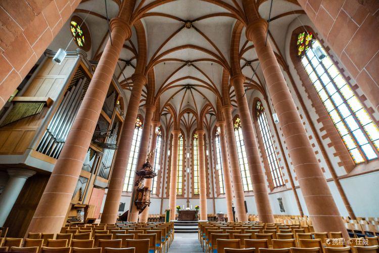 하이델베르크 성령교회2