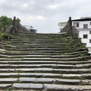 大圩古镇旅游景点攻略图