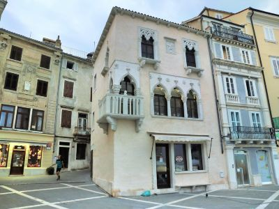 威尼斯房屋