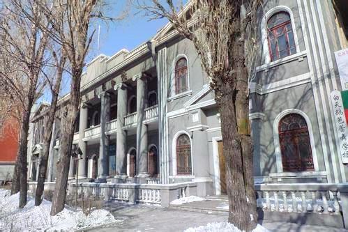 하얼빈시 박물관