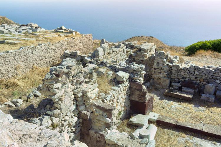古費拉遺址
