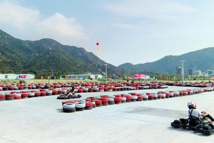 Xunliao Speed Karting