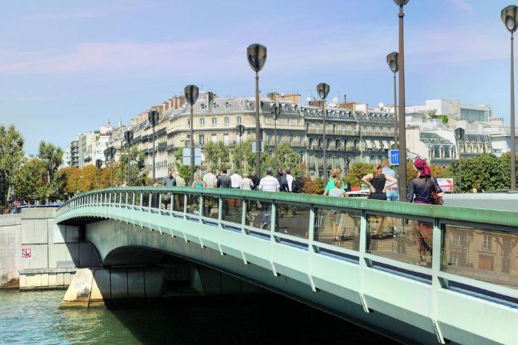 Alma Bridge