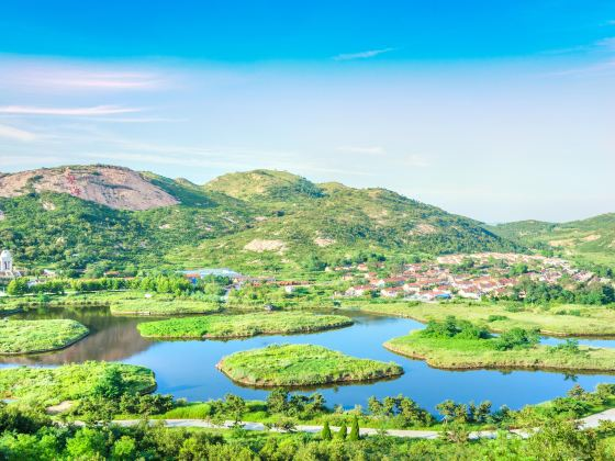 Darushan Coastal Tourist and Holiday Resort