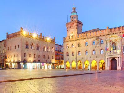 Palazzo d'Accursio