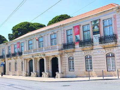 National Coach Museum