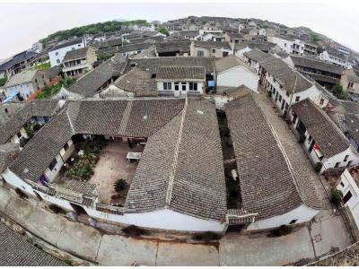 Dongsha Ancient Town