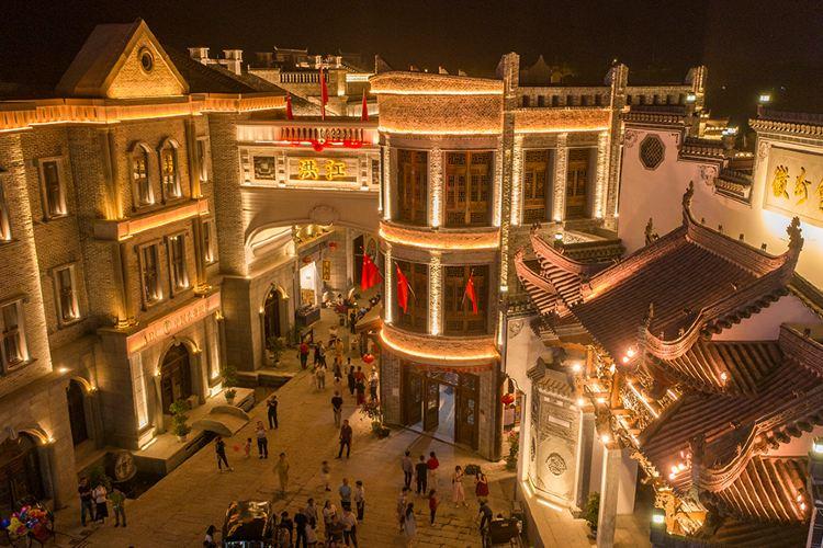 Hongjiang Ancient City4
