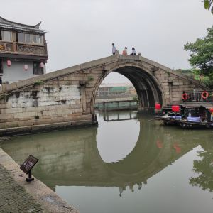 卧龙桥旅游景点攻略图