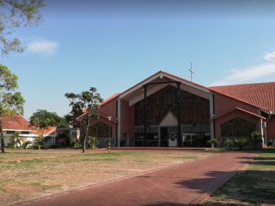 Parroquia La Santa Cruz