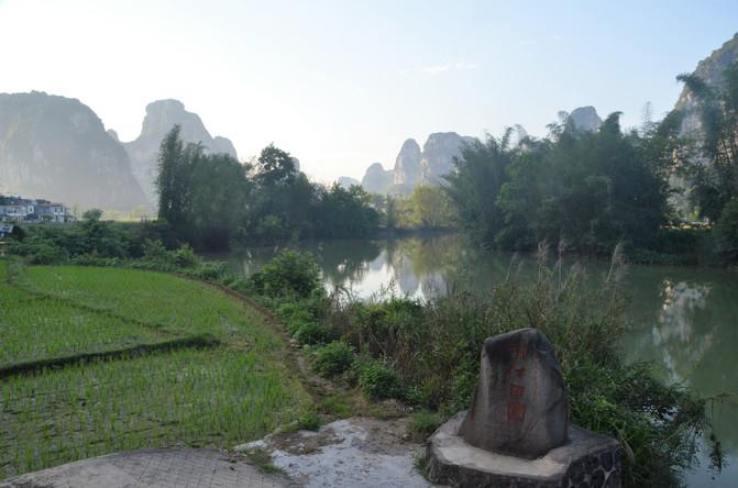 一路向西,自驾一周,探秘桂西南山山水水 – 容县游记攻略插图88