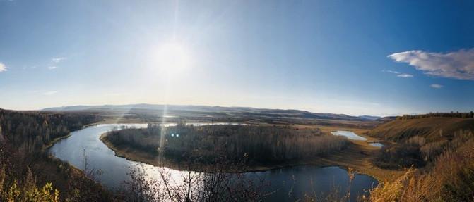 呼伦贝尔大草原 一万个人眼中有一万种呼伦贝尔大草原的秋 – 呼伦贝尔游记攻略插图42