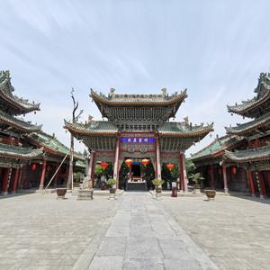 宝鸡游记图文-2020自驾西行漫记之三:韩城三原咸阳宝鸡篇