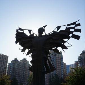 潍坊风筝博物馆旅游景点攻略图
