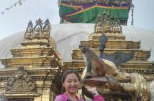 四国游第五十二天:尼伯尔加德满都~杜巴广场~斯瓦扬布娜寺