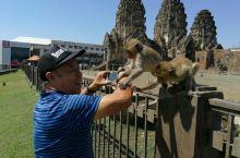 泰国自驾游第十天:素可泰~甘烹碧~华富里~大城