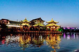 Nantong,Recommendations