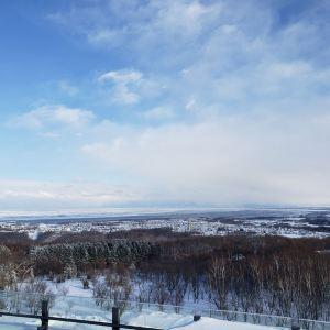 鄂霍茨克流冰馆旅游景点攻略图