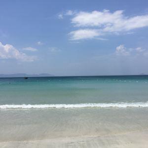 芽庄海滩旅游景点攻略图