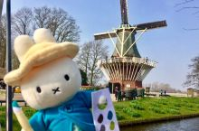 Travel with Miffi in Amsterdam
