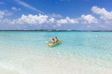 马尔代夫满月岛游玩