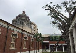 原台南地方法院