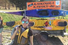 皮划艇探险开始了!