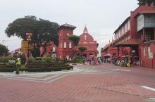 四国游第四十一天马来西亚自驾:吉隆坡~马六甲