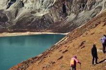 西藏库拉冈日雪山,最美的雪山在这里
