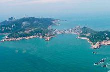 花鸟岛:中国的圣托里尼