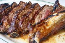唯美食与美景旅途中不能辜负,威基基知名牛排馆
