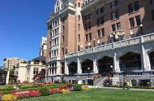维多利亚,皇后酒店