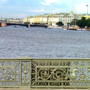 冬宫桥旅游景点攻略图