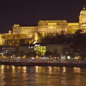 布达佩斯历史博物馆旅游景点攻略图
