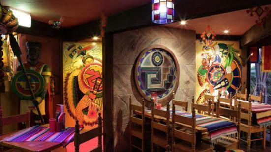 Montezuma's Mexican Restaurant