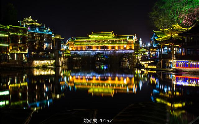 行摄湘西——张家界、凤凰古城深度游全攻略「附长沙、武汉」