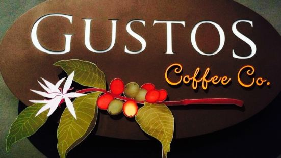 Gustos Coffee Co.