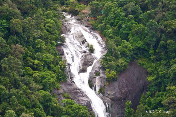 Seven Wells Waterfall2