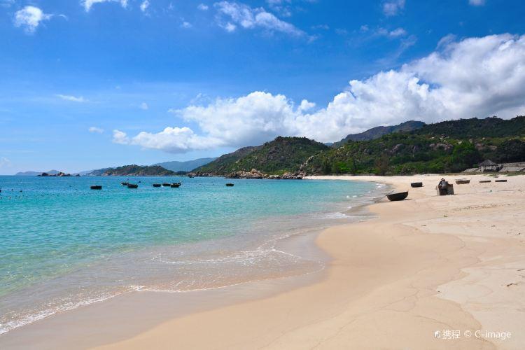나트랑 해변3