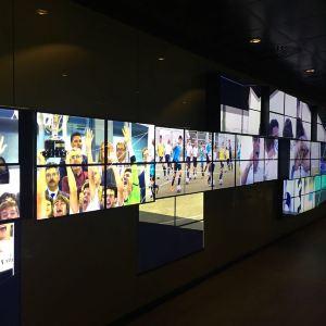 西班牙国家队博物馆旅游景点攻略图