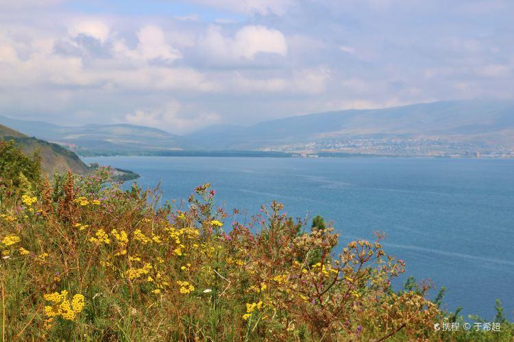 Lake Sevan2