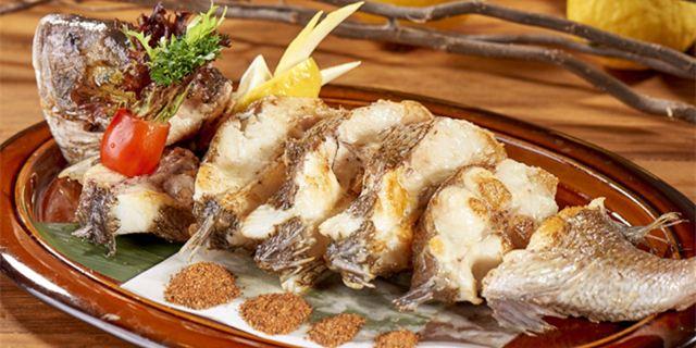上嶼水產小海鮮餐廳2