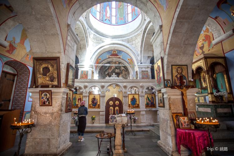 Motsameta Monastery1