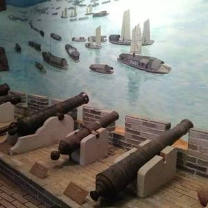 梧州市博物馆旅游景点攻略图