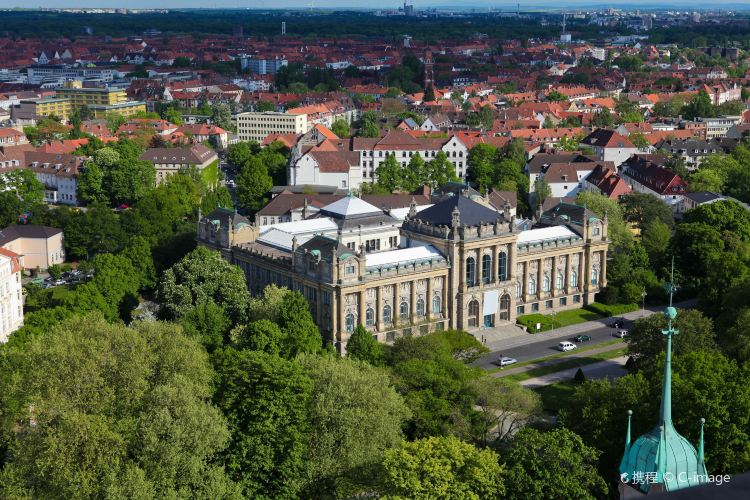 Lower Saxony State Museum (Niedersachsisches Landesmuseum Hannover)
